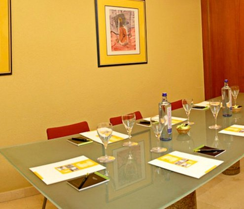 Meetings - Sercotel Tres Luces Hotel